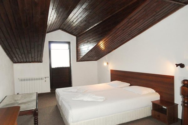 Hotel Teddy House - 8