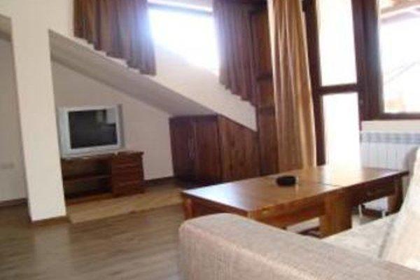 Kadeva House (Кадева Кышта) - фото 14