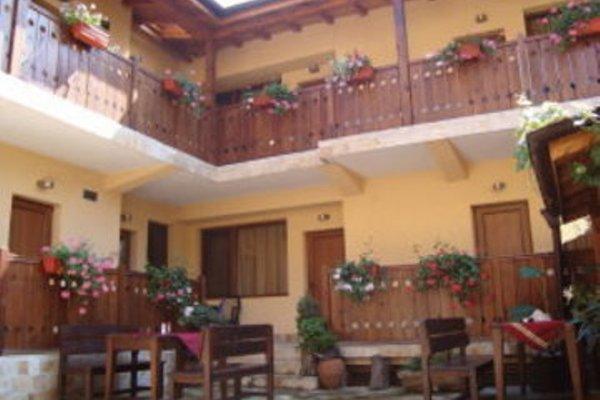 Kadeva House (Кадева Кышта) - фото 16