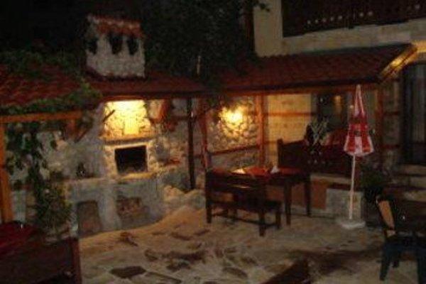Kadeva House (Кадева Кышта) - фото 7