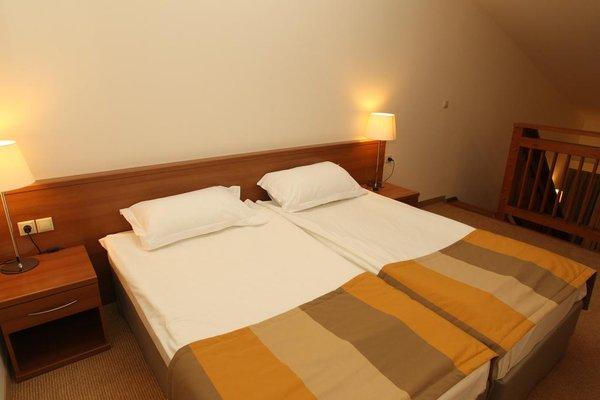 Strazhite Hotel - Half Board - фото 4