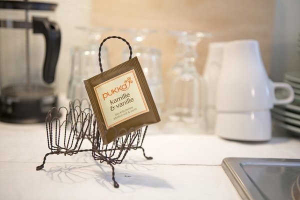 Liegen;schaft Guesthouse - фото 12