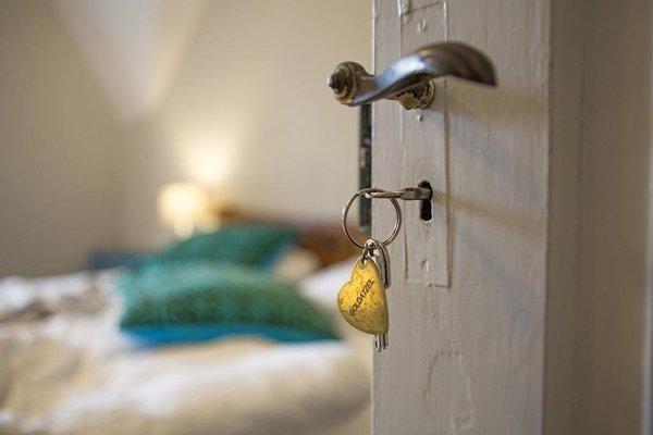 Liegen;schaft Guesthouse - фото 14