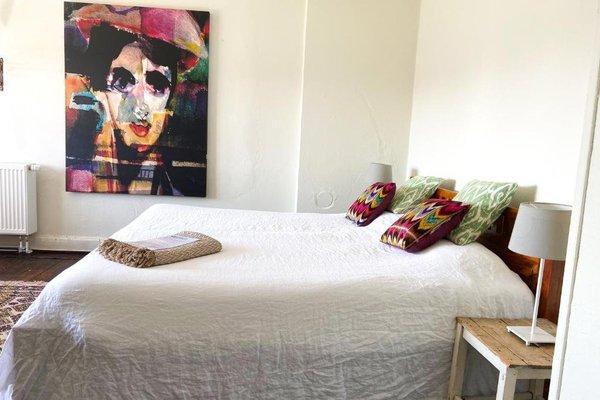 Liegen;schaft Guesthouse - фото 3
