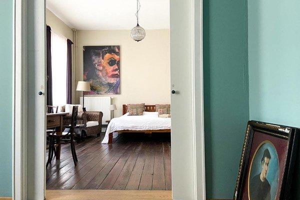 Liegen;schaft Guesthouse - фото 4