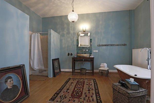 Liegen;schaft Guesthouse - фото 9