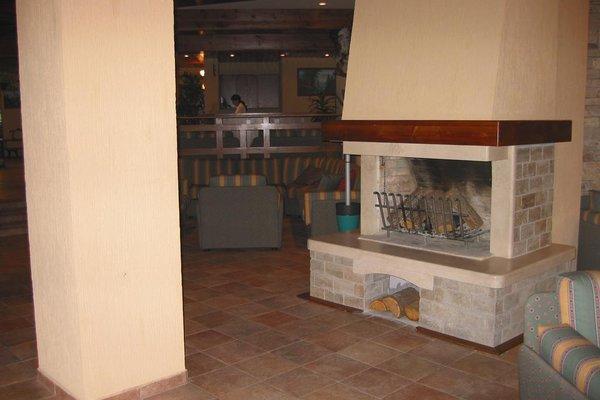 Hotel Pirin - фото 11