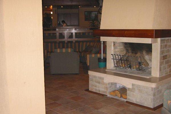 Hotel Pirin - фото 12