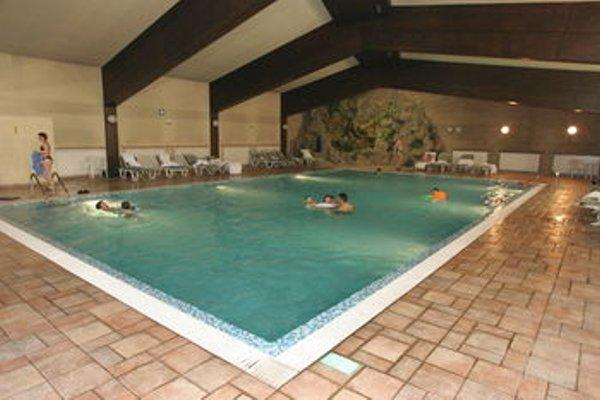Hotel Pirin - фото 21
