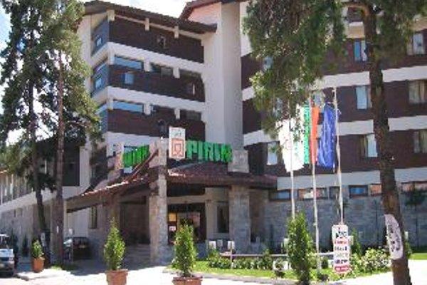 Hotel Pirin - фото 22