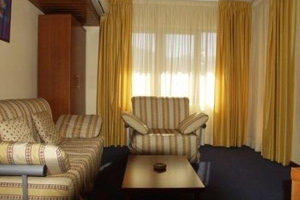 Hotel Pirin - фото 5