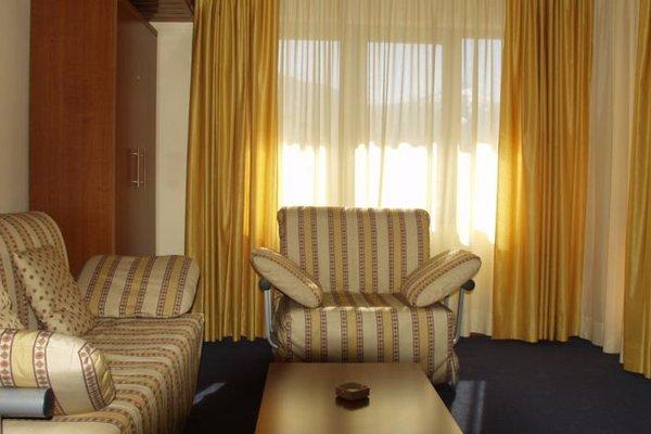 Hotel Pirin - фото 6