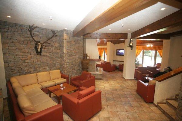 Hotel Pirin - фото 7