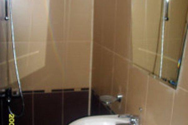 Hotel Pirin - фото 9
