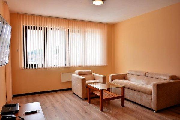 Royal Bansko Aparthotel - фото 11