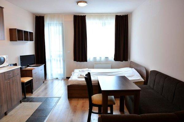 Royal Bansko Aparthotel - фото 18