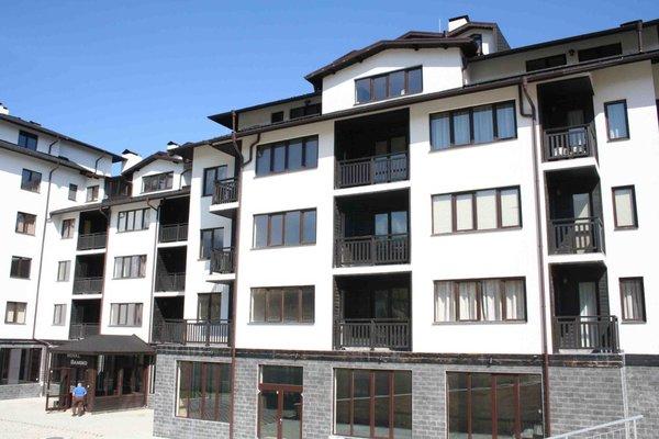 Royal Bansko Aparthotel - фото 23