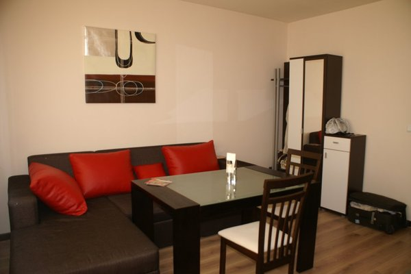 Royal Bansko Aparthotel - фото 9