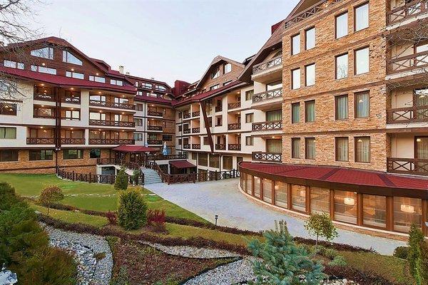 Regnum Bansko Aparthotel & SPA - фото 22