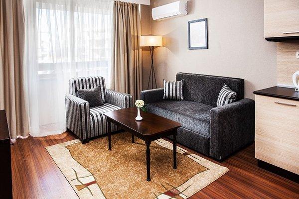 Regnum Bansko Aparthotel & SPA - фото 3