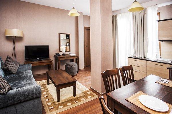 Regnum Bansko Aparthotel & SPA - фото 4