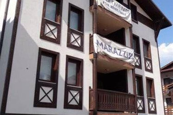 Vassiliovata Kashta Apartments - фото 50