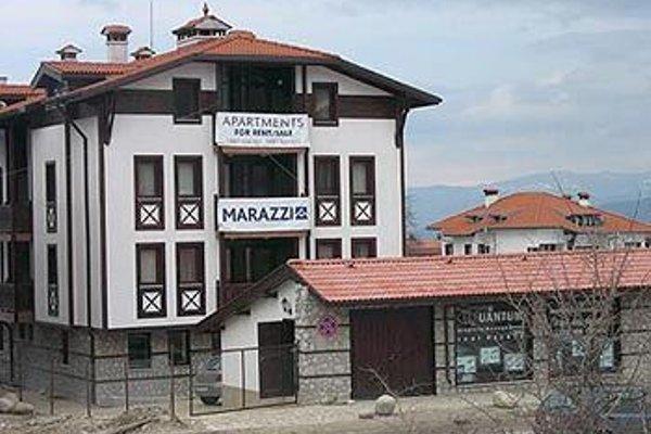 Vassiliovata Kashta Apartments - фото 4