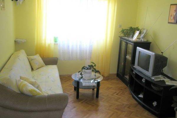 Apartments Kampor - фото 4