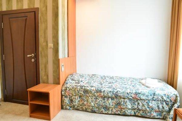 Hotel Rothmans - фото 50