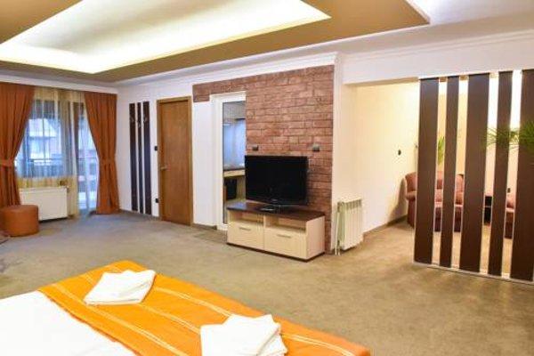 Hotel Rothmans - фото 14