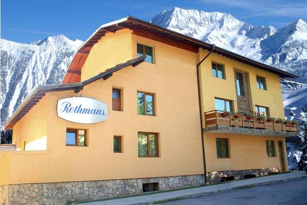 Hotel Rothmans - фото 22