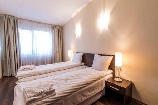 Aparthotel Aspen - фото 50