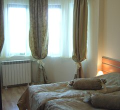 Bansko Castle Lodge Villas