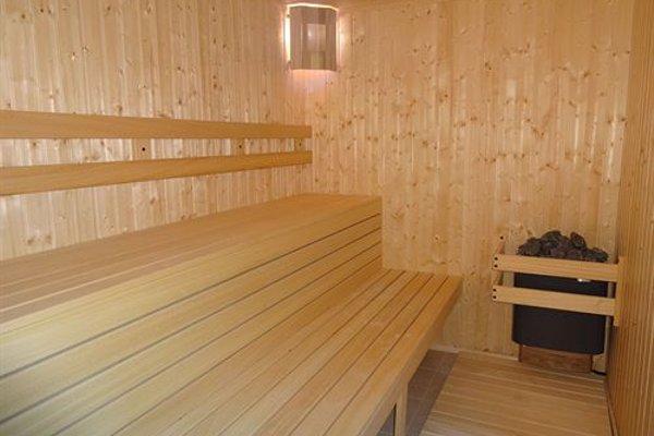 Bansko Castle Lodge Villas - фото 10