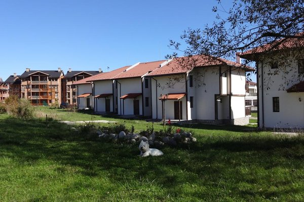 Bansko Castle Lodge Villas - фото 21