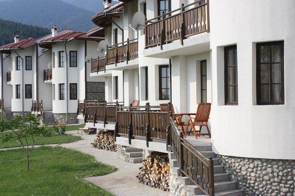 Bansko Castle Lodge Villas - фото 22