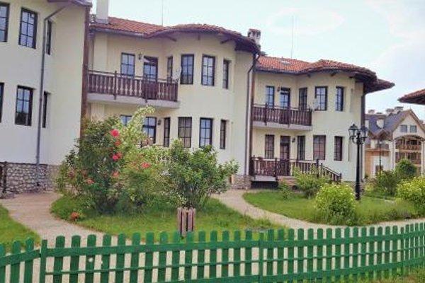 Bansko Castle Lodge Villas - фото 23