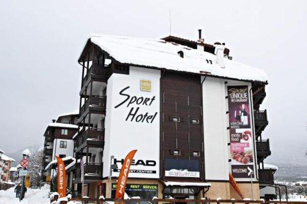 MPM Hotel Sport - фото 20