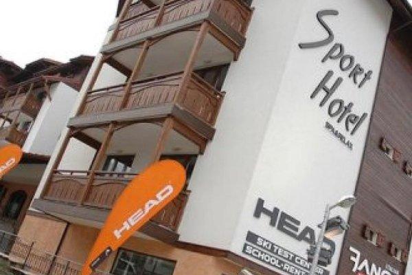 MPM Hotel Sport - фото 23