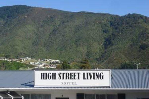 High Street Living Motel - фото 19