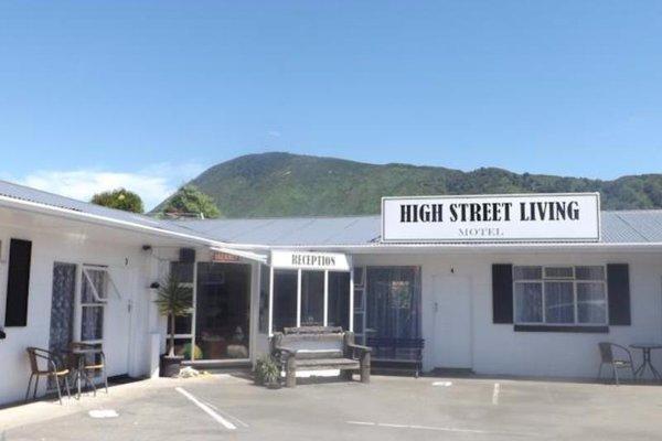 High Street Living Motel - фото 22