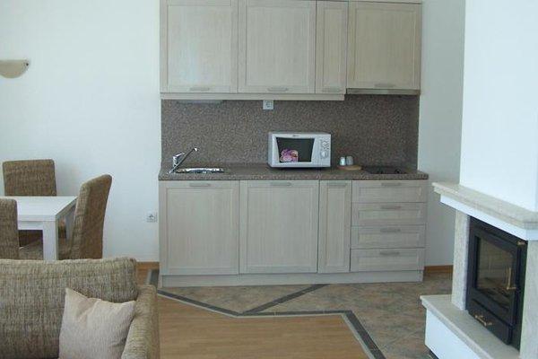 Aparthotel Winslow Elegance - фото 13