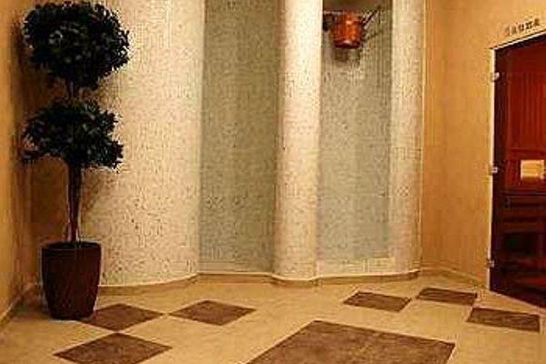 Aparthotel Winslow Elegance - фото 14