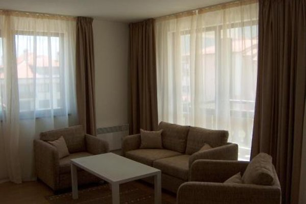 Aparthotel Winslow Elegance - фото 18