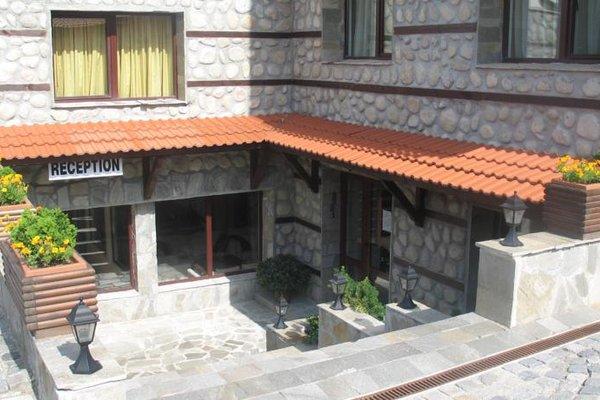 Aparthotel Winslow Elegance - фото 20