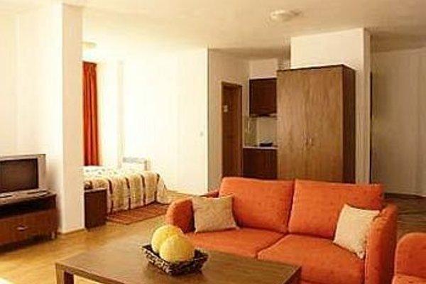 Aparthotel Winslow Elegance - фото 3