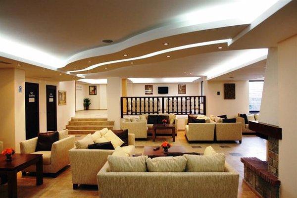 Aparthotel Winslow Elegance - фото 4
