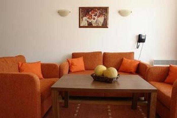 Aparthotel Winslow Elegance - фото 7