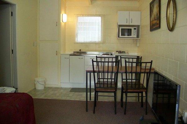 Always Inn Motel - фото 10