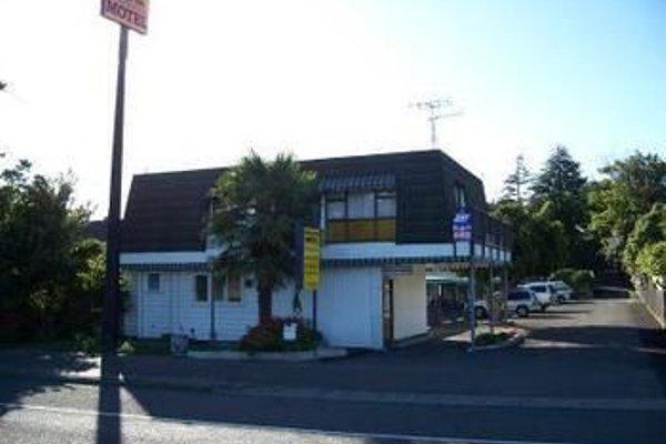 Always Inn Motel - фото 14